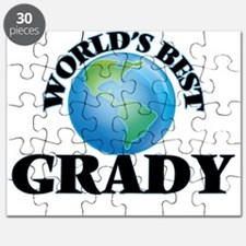 World's Best Grady Puzzle
