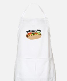 Hot Diggity Dog Apron