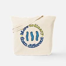 More Ordinary Tote Bag