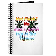 Hot Flash Journal