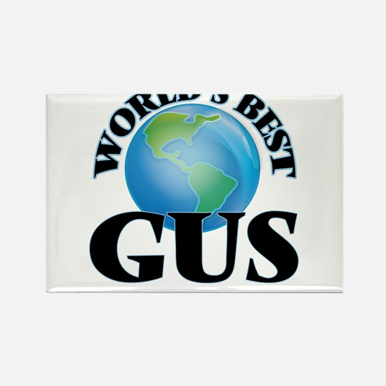 World's Best Gus Magnets