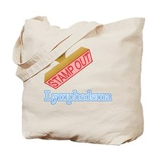 Lymphedema Tote Bag