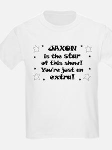 Jaxon is the Star T-Shirt
