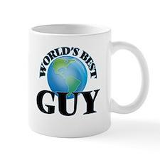 World's Best Guy Mugs