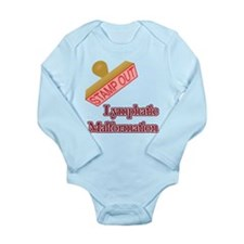 Lymphatic Malformation Body Suit
