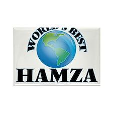World's Best Hamza Magnets