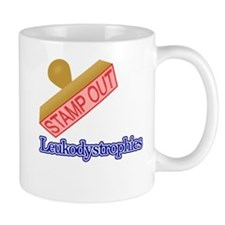 Leukodystrophies Mugs