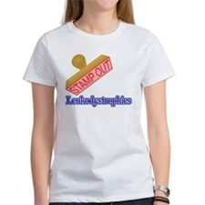 Leukodystrophies T-Shirt