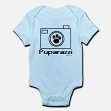 Puparazzi Infant Bodysuit