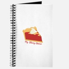 My Cherry Amour Journal