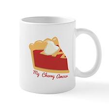 My Cherry Amour Mugs
