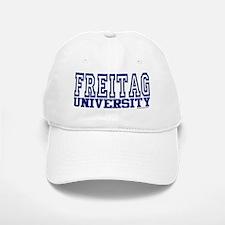 FREITAG University Baseball Baseball Cap