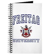 FREITAG University Journal