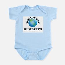 World's Best Humberto Body Suit
