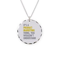 Product Marketing Thing Necklace