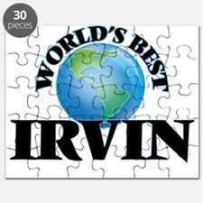 World's Best Irvin Puzzle