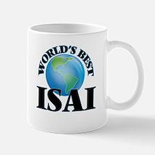 World's Best Isai Mugs