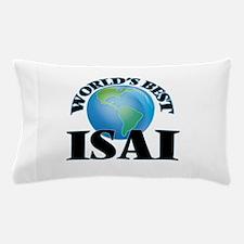 World's Best Isai Pillow Case