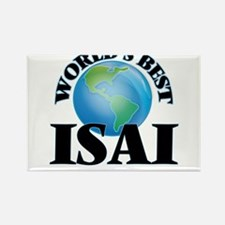 World's Best Isai Magnets