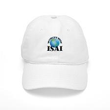 World's Best Isai Baseball Cap