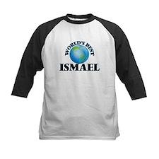 World's Best Ismael Baseball Jersey