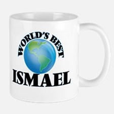 World's Best Ismael Mugs