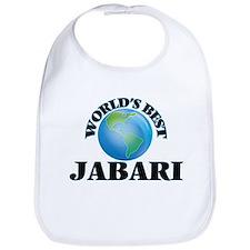 World's Best Jabari Bib