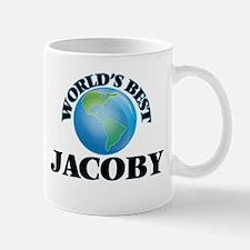 World's Best Jacoby Mugs