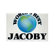 World's Best Jacoby Magnets