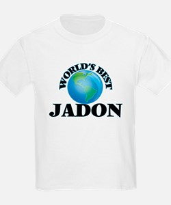 World's Best Jadon T-Shirt