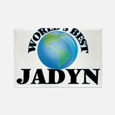 World's Best Jadyn Magnets