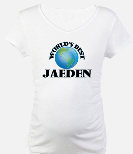 World's Best Jaeden Shirt