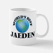World's Best Jaeden Mugs