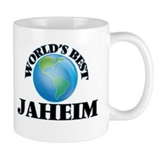 World's Best Jaheim Mugs