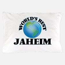World's Best Jaheim Pillow Case
