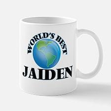 World's Best Jaiden Mugs