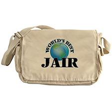 World's Best Jair Messenger Bag