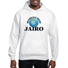 World's Best Jairo Hoodie