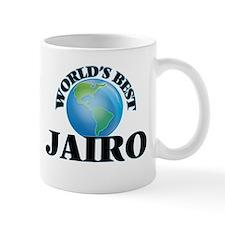 World's Best Jairo Mugs