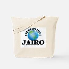 World's Best Jairo Tote Bag