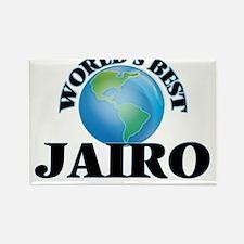 World's Best Jairo Magnets