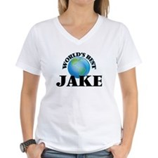 World's Best Jake T-Shirt