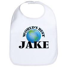 World's Best Jake Bib