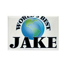 World's Best Jake Magnets