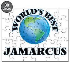 World's Best Jamarcus Puzzle