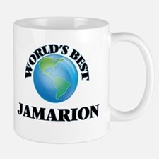 World's Best Jamarion Mugs