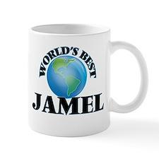 World's Best Jamel Mugs