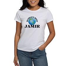 World's Best Jamir T-Shirt