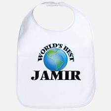 World's Best Jamir Bib