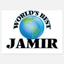World's Best Jamir Invitations